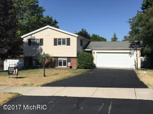 8289 Peachtree, Rockford, MI 49341