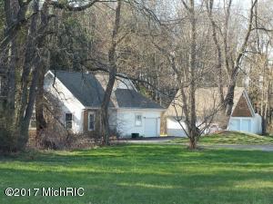 Property for sale at 16099 E B Avenue, Augusta,  MI 49012