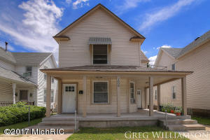 1008 Alpine Avenue, Grand Rapids, MI 49504