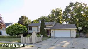 5245 Highland Drive, Hudsonville, MI 49426