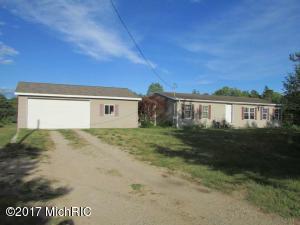 6550 Bossett Road, Coopersville, MI 49404
