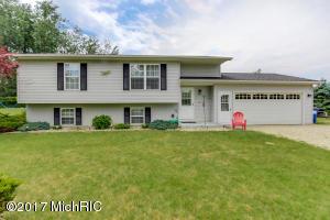 Property for sale at 8676 Cory Drive, Delton,  MI 49046