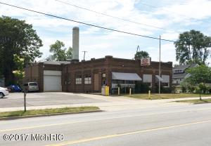 1750 Clyde Park Ave, Grand Rapids, MI 49509
