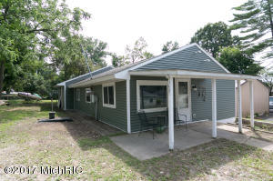 Property for sale at 5037 2nd Street, Delton,  MI 49046