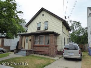 1910 Jefferson Avenue, Grand Rapids, MI 49507
