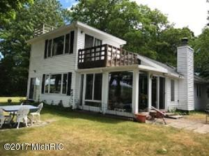 Single Family Home for Sale at 1250 Browne Muskegon, Michigan 49441 United States