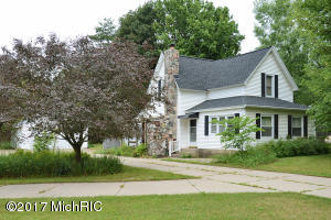 5655 Ramsdell Road, Rockford, MI 49341