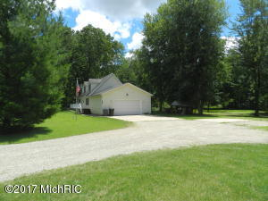 Property for sale at 1119 Howard Street, Otsego,  MI 49078