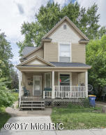 205 Marion Avenue, Grand Rapids, MI 49504