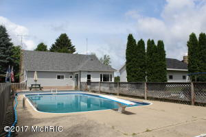 6254 N Elm, Big Rapids, MI 49307