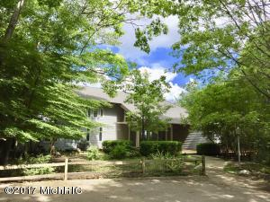 6755 N Glen Trail off Chester, Pentwater, MI 49449