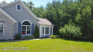 2858 Villa Lane, Benton Harbor, MI 49022