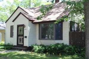 Single Family Home for Sale at 3004 Temple Muskegon, Michigan 49444 United States