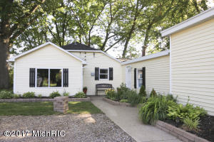 Property for sale at 12380 Sunset Circle, Plainwell,  MI 49080