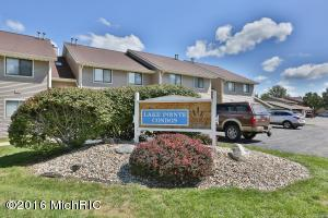 Property for sale at 5795 Beech Avenue Unit 7, Coloma,  MI 49038
