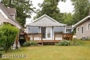 Property for sale at 1638 Burlington Drive, Hickory Corners,  MI 49060