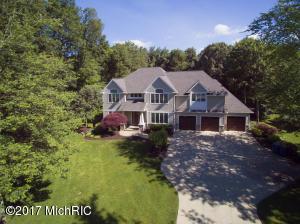 Property for sale at 6914 Northstar, Kalamazoo,  MI 49009