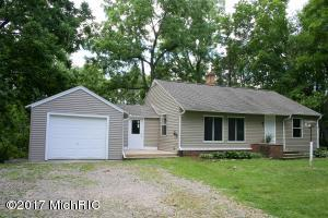 Property for sale at 10399 Stoney Point Road, Delton,  MI 49046
