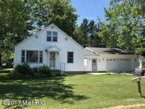 Property for sale at 3273 S Walker Road, Muskegon,  MI 49444