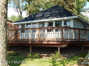 Property for sale at 626 Eagle Point, Lake Odessa,  MI 48849