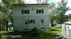 Property for sale at 8365 Lake Lure Drive, Evart,  MI 49631