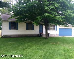 Property for sale at 1095 Becker Road, Muskegon,  MI 49445