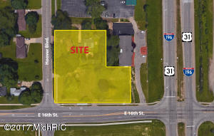 595 16th Street, Holland, Michigan 49423, ,Land,For Sale,16th,2625458
