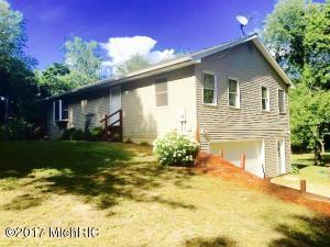 Property for sale at 5920 Wood School Road, Freeport,  MI 49325