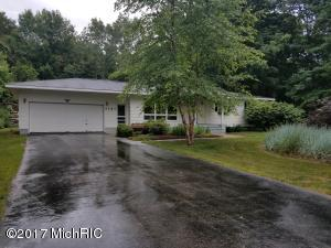 Property for sale at 4787 S Shore Drive, Whitehall,  MI 49461