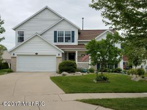 5744 Sugarberry Drive, Kentwood, MI 49512