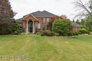 Property for sale at 6677 Oleander Lane, Portage,  MI 49024