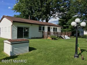 Property for sale at 603 Zale Drive, Coldwater,  MI 49036