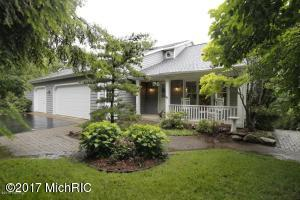Property for sale at 821 S Gull Lake Drive, Richland,  MI 49083