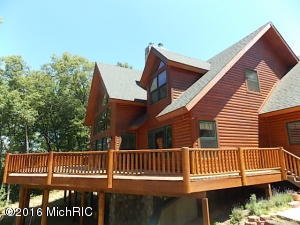 Property for sale at 9403 Silver Creek Road, Whitehall,  MI 49461