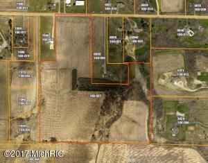 Farm / Ranch / Plantation for Sale at Riley Street Zeeland, Michigan 49464 United States
