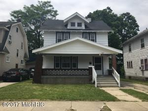 1631 Horton Avenue, Grand Rapids, MI 49507