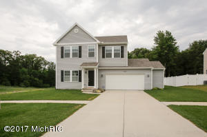 Property for sale at 10128 Castle Creek Circle, Galesburg,  MI 49053