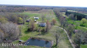Property for sale at 309 56th Street, Grand Junction,  MI 49056