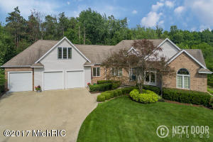 Property for sale at 10646 Macatawa Lane, Holland,  MI 49423