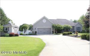 Property for sale at 9196 Shade Tree Circle, Galesburg,  MI 49053