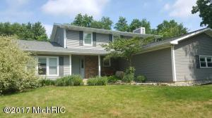 Property for sale at 918 N Glenwood Drive, Hastings,  MI 49058