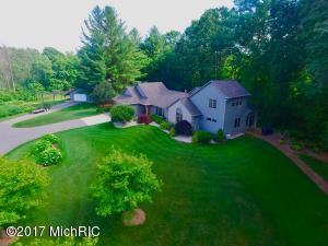 Property for sale at 10850 18 Mile Road, Cedar Springs,  MI 49319