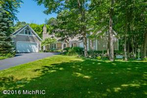 Property for sale at 8093 N Yorkville Lane, Richland,  MI 49083