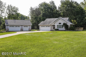 Property for sale at 3614 Bay View Drive, Allegan,  MI 49010