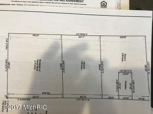 Property for sale at 0 S Carr Road, Fruitport,  MI 49415