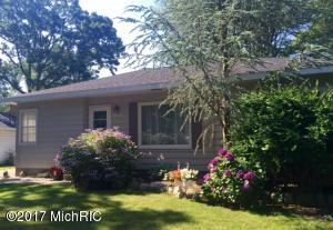 Property for sale at 1515 Randolph Avenue, Muskegon,  MI 49441