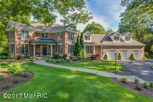 6578 Partridge Lane, Holland, MI 49423