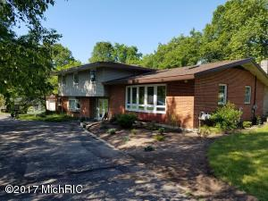 711 Werth Drive, Reed City, MI 49677