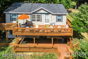 Property for sale at 1170 Orange, Pentwater,  MI 49449
