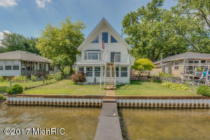 Property for sale at 10139 Lucas Road, Three Rivers,  MI 49093